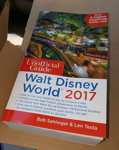 the unofficial guide to walt disney world 2018 the unofficial guides