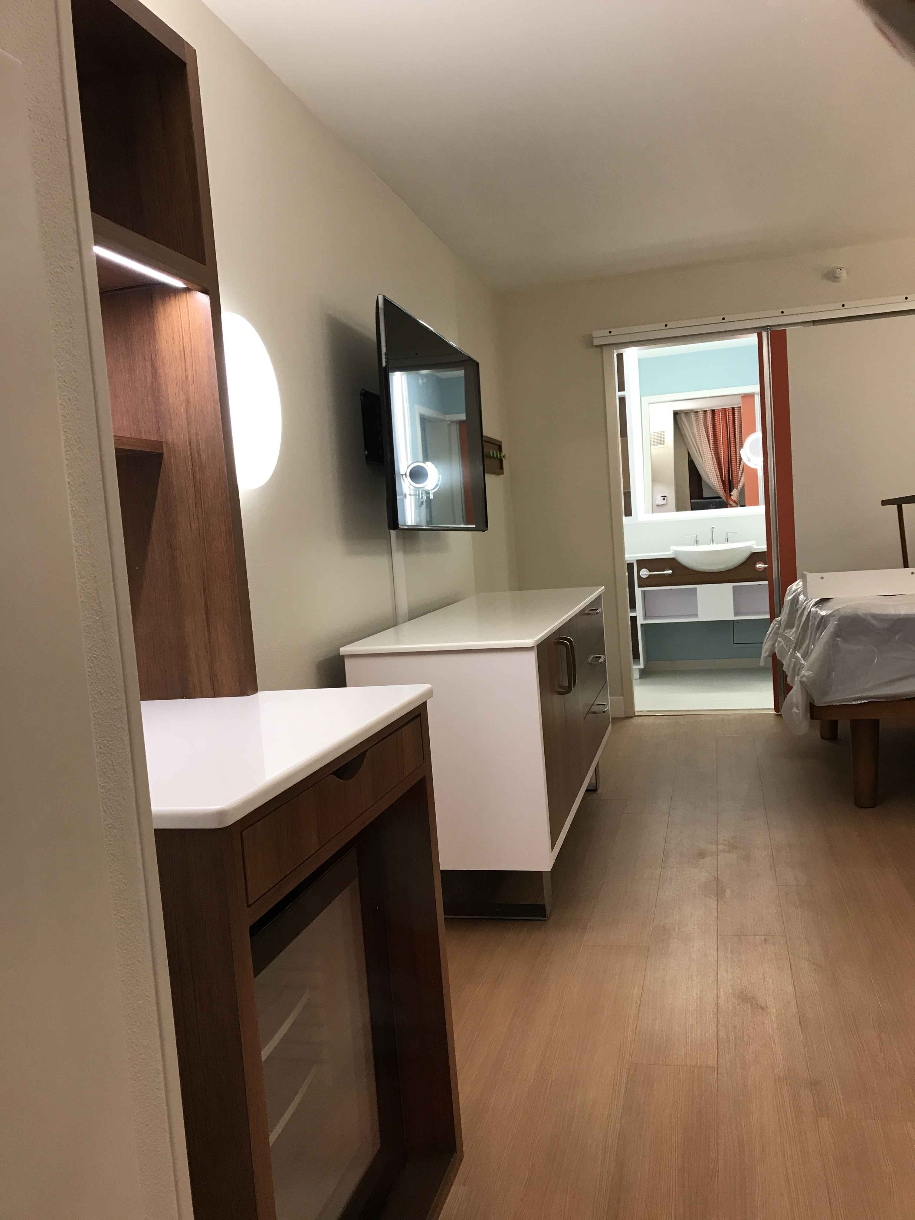 Photos Of Refurbished Rooms At Pop Century